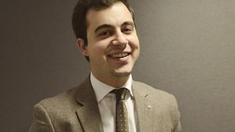 Dott. Fabio PAPA – Internazionalizzazione e PMI: istruzioni per l'uso