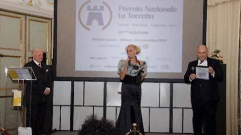 COMUNICATO_Vergani – Premio Nazionale La Torretta