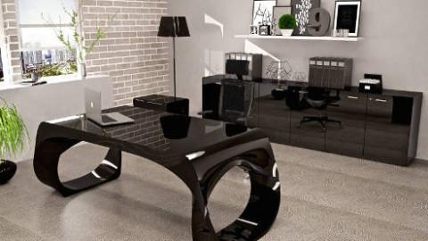 Babini Office presenta INFINITY