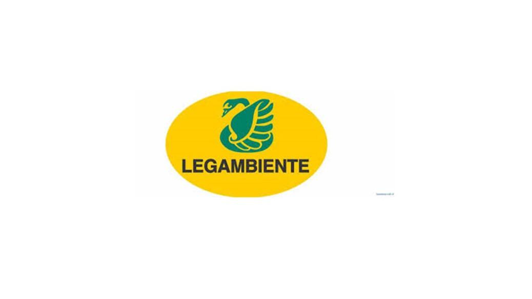 Logo Legambiente per sito