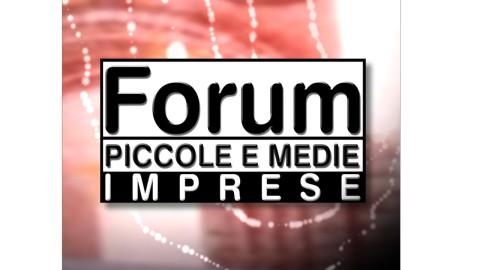 AISOM in TV a FORUM delle PMI