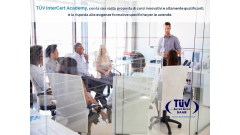 TÜV InterCert Academy