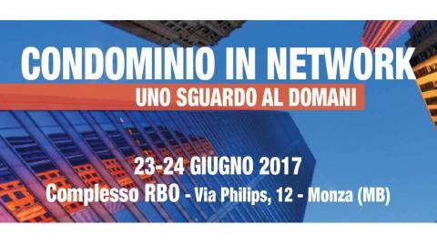 Condominio in Network_23-24 giugno 2017_Monza