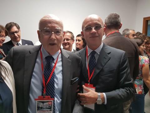 AISOM al meeting con Philip Kotler organizzato dall'Agenzia G2