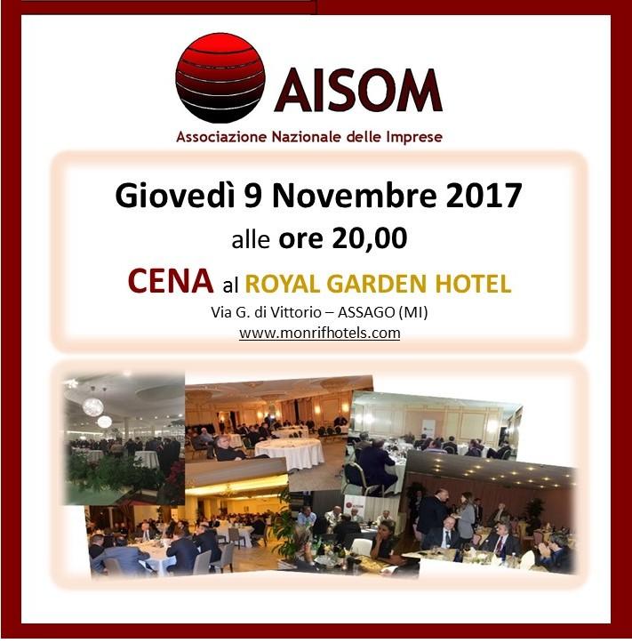 Locandina Cena AISOM_09.11.2017_2_per sito def