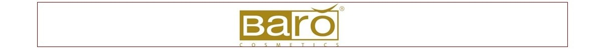 logo Barò Cosmetics 1200x100