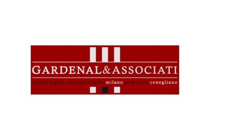 Newsletter Studio Gardenal & Associati