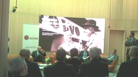 Crisi delle associazioni imprenditoriali e il modello AISOM