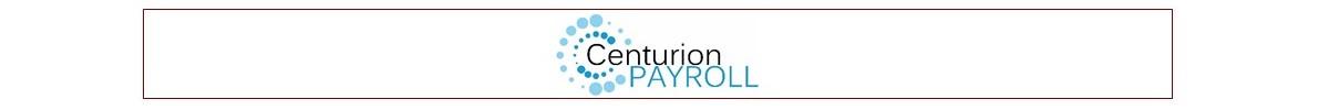 logo Centurion per banner 1200x100
