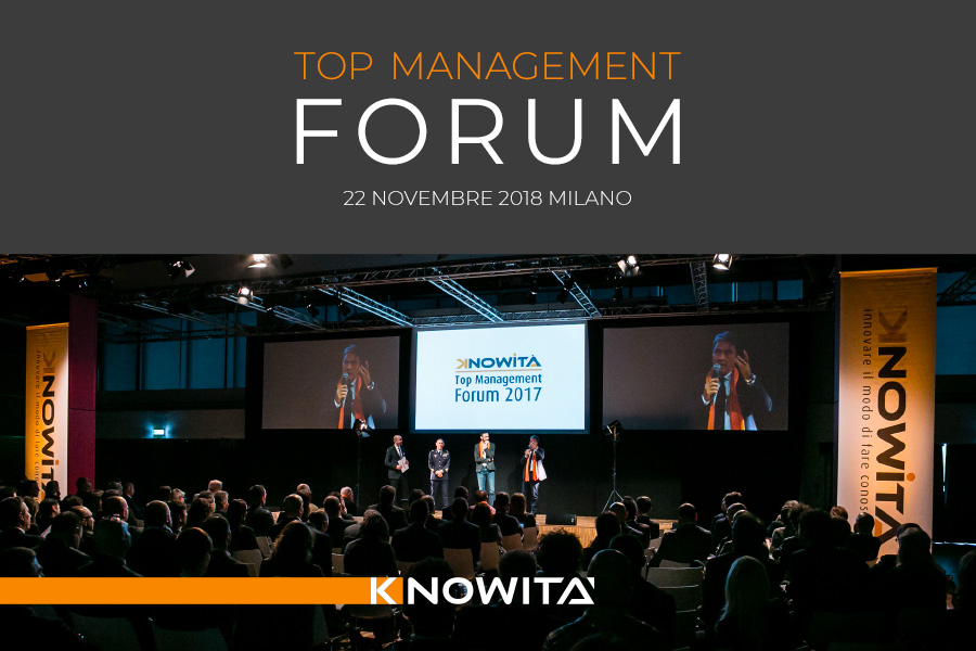 top management forum 2018