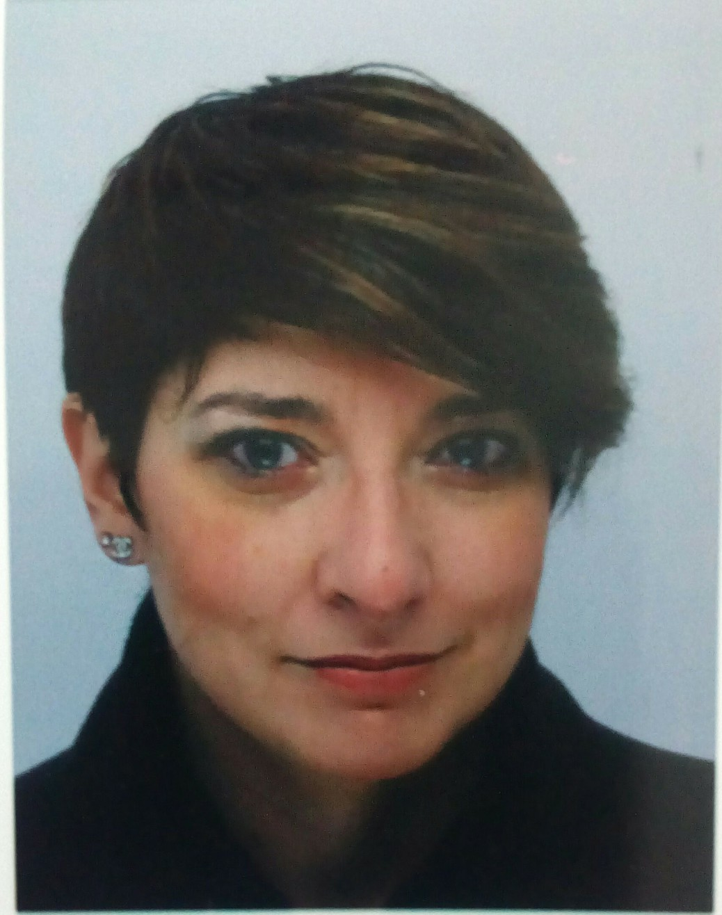 Nicoletta Petrosino