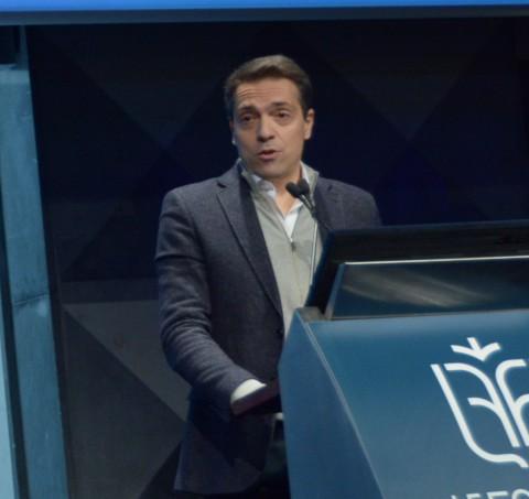 Intervista a William Pividori sullo sviluppo inarrestabile della blockchain