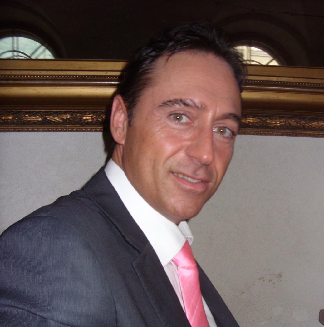 Mauro Del Maschio, socio AISOM e presidente di Eureka Trade
