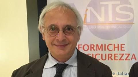 Intervista al Dott. Pagano – Presidente di AiNTS – Associazione italiana Non Technical Skill