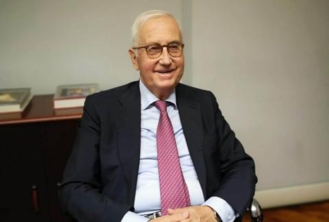 Si dimette il presidente Cesare Lombrassa. Assume l'interim Stefano Vergani, verso le elezioni del 2021