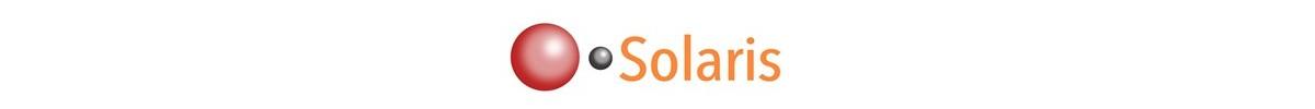 Logo SOLARIS