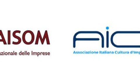 FIRMATO ACCORDO STRATEGICO AISOM – AICIM