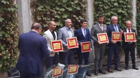 MILANO, 14 settembre 2021_Premio Innovazione AISOM